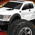 HPI Savage XS Flux Ford SVT Raptor