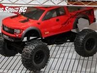 HPI Racing Ford Raptor Crawler King