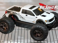 HPI Savage XS Ford Raptor