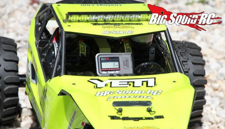 Hobbico Pro Series Big 5 GPS Meter Review