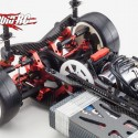 Kyosho TF7 4WD Touring Car 5