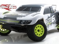 Kyosho ULTIMA SC6 Readyset