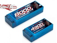 LRP Outlaw LiPo Batteries