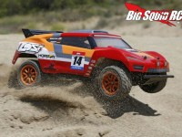 Losi 14th Mini Desert Truck