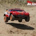 Losi 14th Mini Desert Truck 2