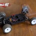 ORB Racing FF210 Buggy 5