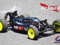 PR Racing Hobby Pro PRS1 V3 Buggy