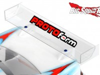 PROTOform Elite Wing