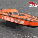 Pro Boat Stealthwake 23 Unboxing 6