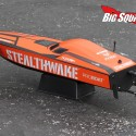 Pro Boat Stealthwake 23 Unboxing 7