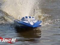 Pro Boat Voracity E 36 Boat Review 5