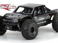 Pro-Line Raptor for Axial Yeti Body