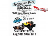 RC Freaks Bash