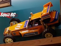 RC10 Smithsonian