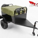 RC4WD Bivouac M.O.A.B Camping Trailer Tent 2