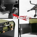 RC4WD Bivouac M.O.A.B Camping Trailer Tent 3