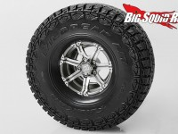 RC4WD Falken Wildpeak A/T 1.9 Tires