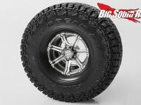 RC4WD Falken Wildpeak A/T 1.9 Tires