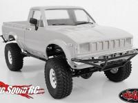 Trail Finder 2 Truck Kit w/Mojave II Body Set