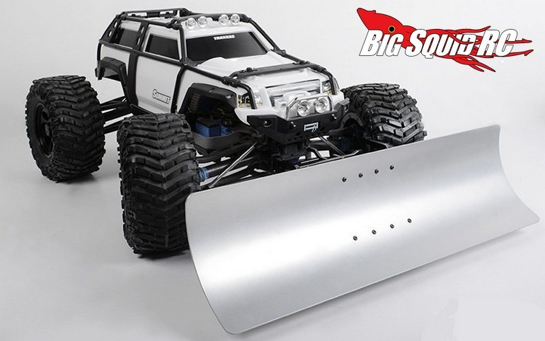 RC4WD XL Blade Snow Plow