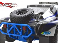 RPM Single Tire Carrier