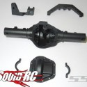 SSD D60 Axle Case Axial SCX10 2