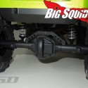SSD D60 Axle Case Axial SCX10 3