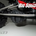 SSD D60 Axle Case Axial SCX10 4