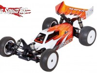 Serpent Spyder SRX4 Buggy