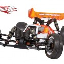 Serpent Spyder SRX4 10th Scale 4wd buggy 2