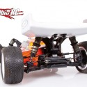 Serpent Spyder SRX4 10th Scale 4wd buggy 4