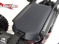 T-Bone Racing Chassis Skid Axial YETI XL