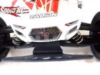 T-Bone Racing Wide Basher Front Bumper ARRMA Talion