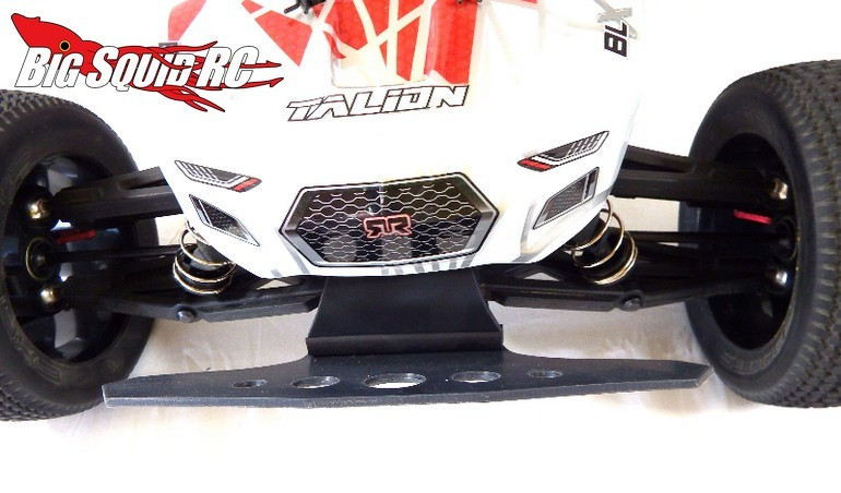 T-Bone Racing Wide Basher Front Bumper ARRMA Talion