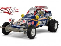 Tamiya Fighting Buggy
