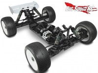 Tekno ET48.3 Electric Truggy Kit