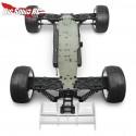 Tekno ET48.3 Electric Truggy Kit 3