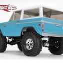 Vaterra 1972 Ford Bronco Ascender RTR 2