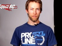 Video Pro-Line Hauler Bag