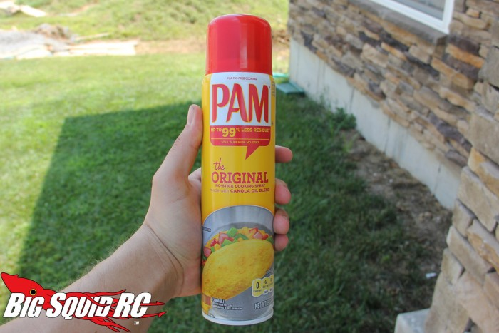 pam-cooking-oil-on-scaler