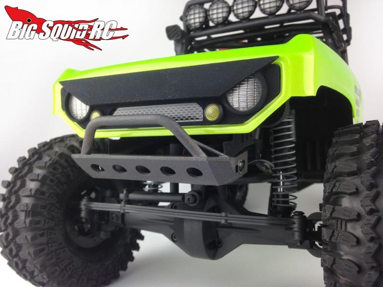 Axial Deadbolt Hop-Up Parts from Knight Customs « Big ...