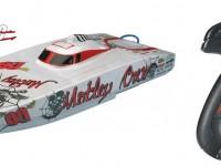 AquaCraft Motley Crew TTX300