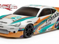 Associated APEX Scion Racing 2015 FR-S