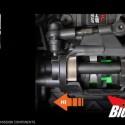 Axial Yeti 2-speed Hi Lo Transmission Conversion 2