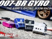 Boom Racing Gyro