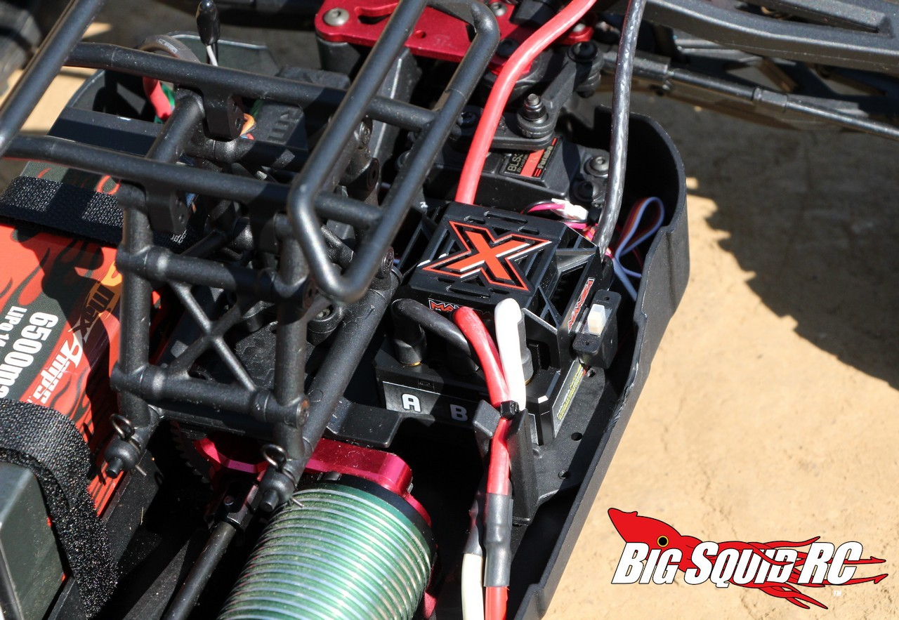 Castle Creations Mamba Monster X Esc Review Big Squid Rc Car Basic Configuration Bec Wiring Read More Show Less Pros