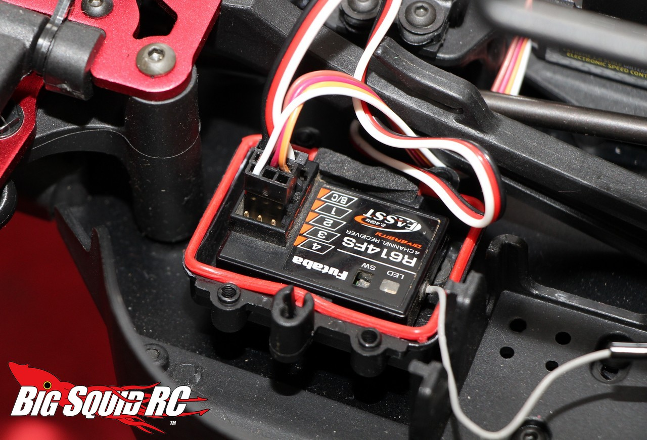 Mamba Monster Esc Wires Trusted Wiring Diagram Rc Car Rc8 2e Castle Creations X Review Big Squid 1 8 Scale