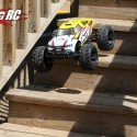 FS Racing Victory Monster Truck Review 10