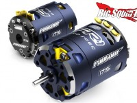 Fantom FR-1 Pro Motors