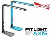 G Force Axis Pit Light